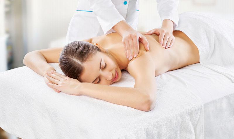 Massage St. Petersburg