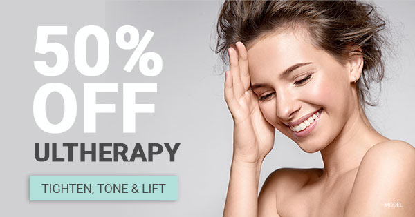 Ultherapy Special