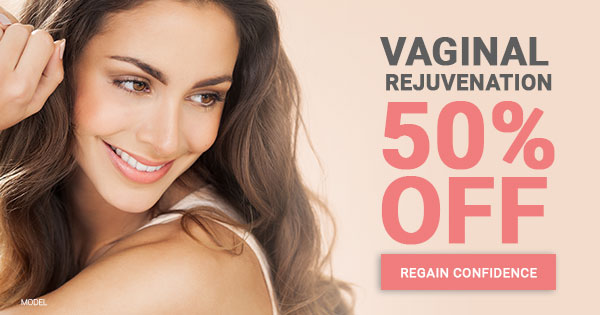 Vaginal Rejuvenation special