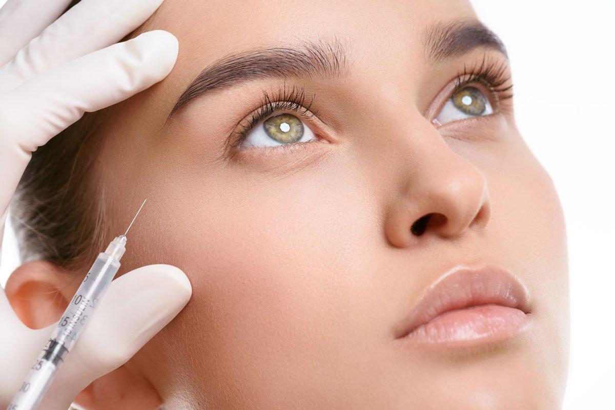 Age People Start Botox
